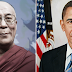 Dalai Lama DEFIES Obama by Saying THIS About Muslim 'Refugees'