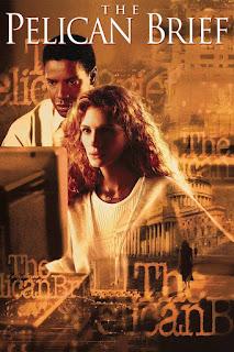 The Pelican Brief (1993) ผู้หญิงเสี้ยวมรณะ