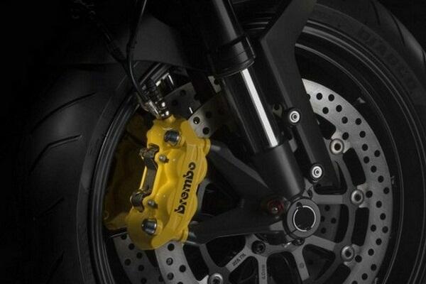 Ducati Monster Diesel Edition