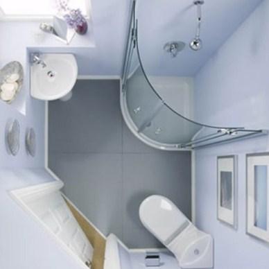 Tips Menjaga Kamar Mandi Bersih