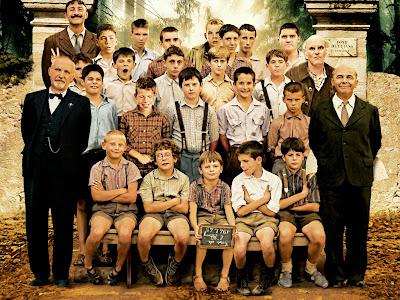 Cine y Pediatría (259). ?Los chicos del coro? y el valor de la música en la educación de los niños