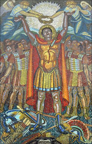 Saint-Maurice, 1500 ans d'histoire
