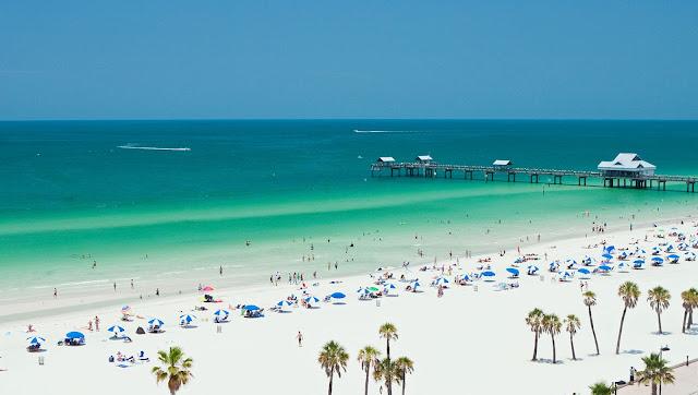 Costa do Golfo em Orlando