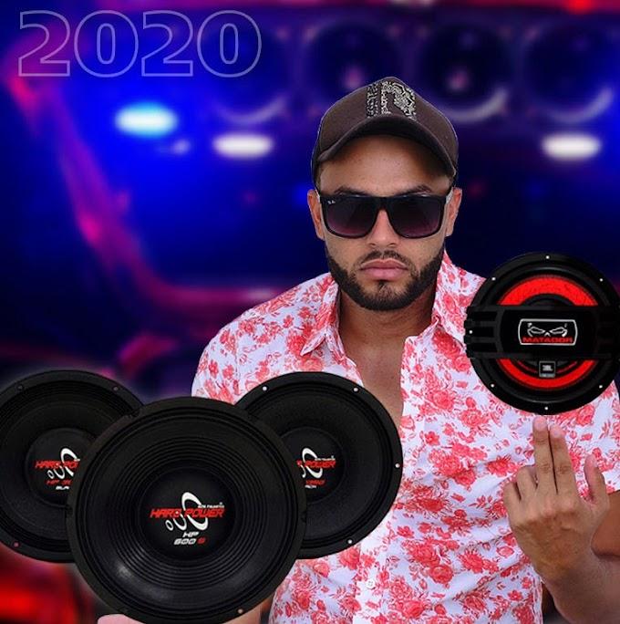ITO PORTINARI NO GRAVE - MUSICAS NOVAS 2020