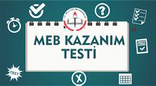 6. SINIF ODSGM MEB KAZANIM TESTİ-1 (Doğal Sayılarla işlemler) -  Fimatematik.com   Ortaokul Matematik Rehberi