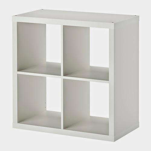 IKEA KALLAX Shelving unit 20