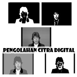 Pengertian pengolahan citra digital