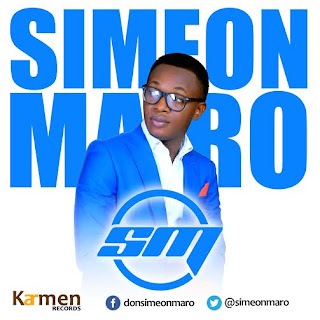 DOWNLOAD: We No dey Fail By Simeon Maro