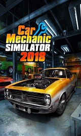 car mechanic simulator 2018 pc juego fisico D NQ NP 602149 MLA25828847165 082017 F - Car Mechanic Simulator 2018 Dodge Modern-PLAZA