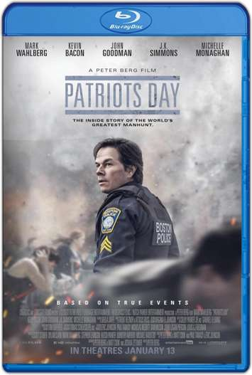 Día De Patriotas (2016) HD 1080p Latino