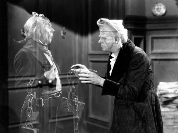 The Best Film and TV Versions of A Christmas Carol