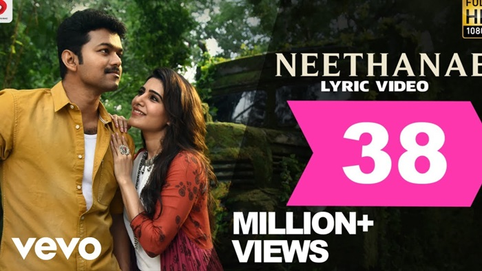 Neethanae Video Song Download Mersal 2017 Tamil