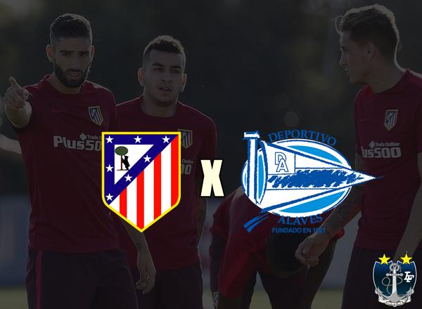 Pré-jogo: Saiba o que esperar do Atlético de Madrid na estreia