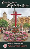 Córdoba (Hermandad del Santo Sepulcro) - Cruces de Mayo 2018