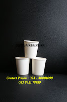 paper cup cold ukuran 4 oz