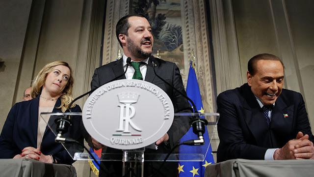 """""""Solos contra todo el mundo"""": Italia desea que la UE levante las sanciones contra Rusia"""