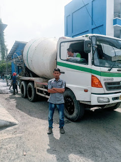 harga ready mix, harga beton cor murah, harga beton ready mix per meter kubik m3 terbaru 2018