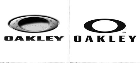 f4df3f033 O tradicional símbolo oval (que representa a letra inicial do nome da  marca) já foi aplicado em várias texturas. Além disso, em algumas linhas de  óculos, ...