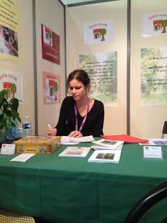 Marion Pécher, écrivain public biographe à Lille
