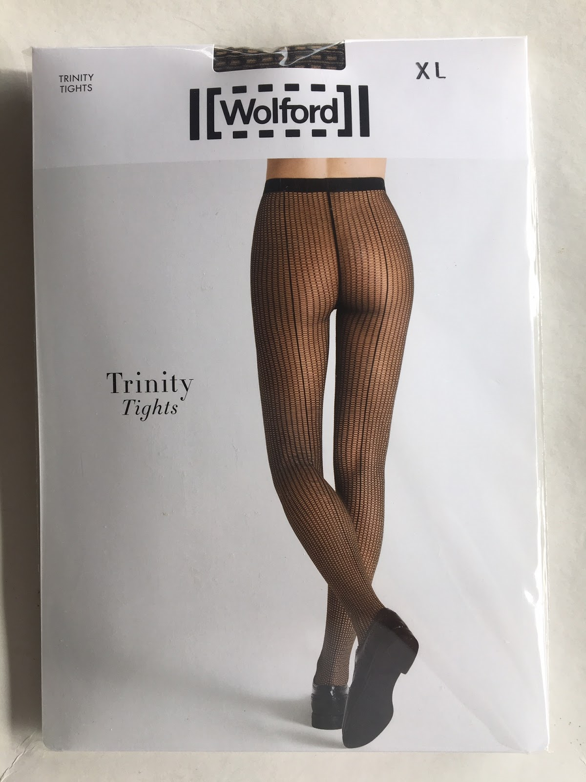8632890b0 The Wolford Trinity Tights have just been launched by Wolford.