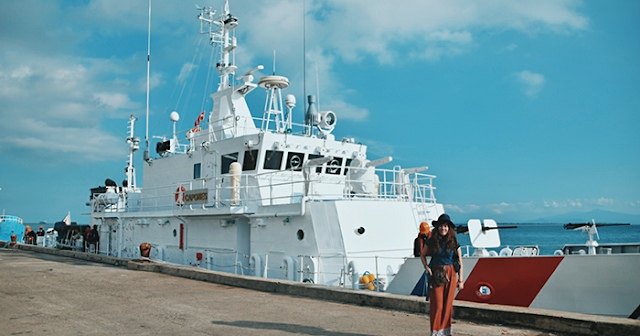 brp capones coast guard