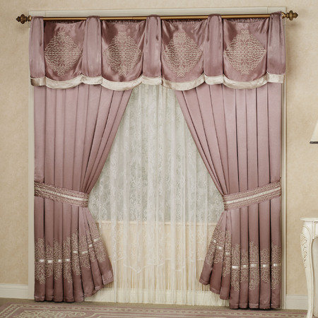 home interior curtains | Home Sweet Home