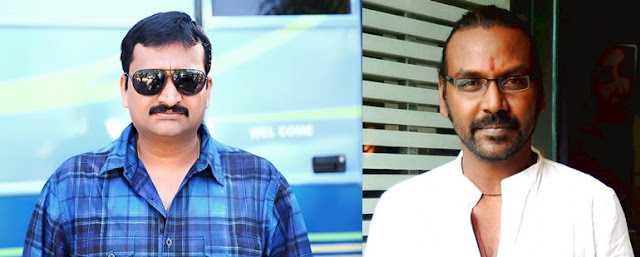 Bandla Ganesh and Lawrence's new film,Bandla Ganesh teams up lawrence,Lawrence Raghavendra and Bandla Ganesh