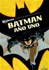 Batman: Ano Um - Dublado