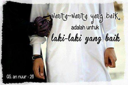 Suami Tak Becus Jangan Dijadikan Alasan Tidak Menjadi Istri Shalihah, Camkan Penjelasan Hadistnya
