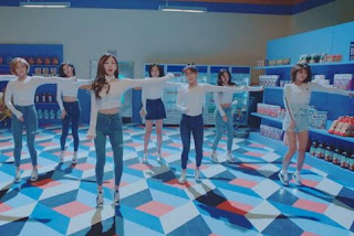 Stream and Download-TWICE – Heart Shaker