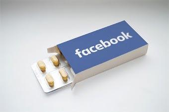 Modus Dibalik Perintah Mengetikan 'Sesuatu' Pada Status Facebook