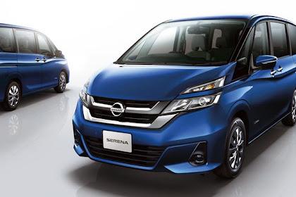 Inilah Fitur Canggih Nissan yang Siap Dinikmati