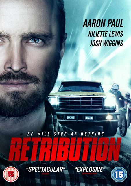 Retribution (2015) ταινιες online seires oipeirates greek subs
