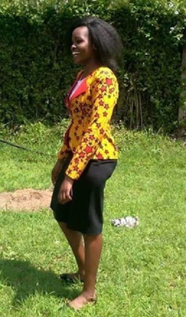 Oh No! Pretty 22-year-old Girl Murdered By Sponsor for Dumping Him (Photos)
