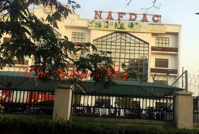 Codeine: NAFDAC Seals Top Pharmaceutical Companies