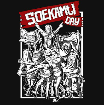 Download Lagu Endank Soekamti Full Album Soekamti Day