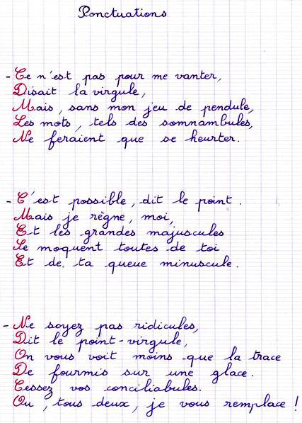 Le Coq Picore Poème De Maurice Carême