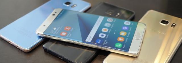 Fábrica de baterias do Galaxy Note 7 pega fogo na China