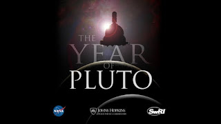 The Year of Pluto Documentary