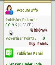 screenshot mwb0064 Cara daftar di Wap4dollar lengkap, PPC terpercaya