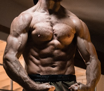 Tips To Build Biceps Size in Hindi