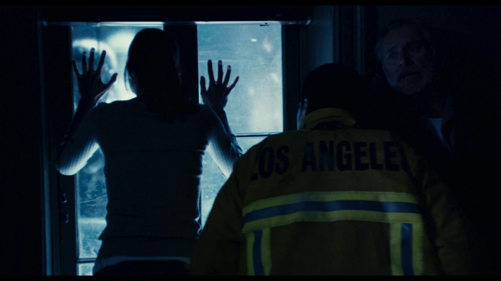 Remake Part 2 -... Quarantine 2008 Ending