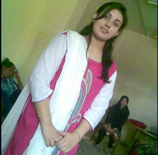 All simpal girl image