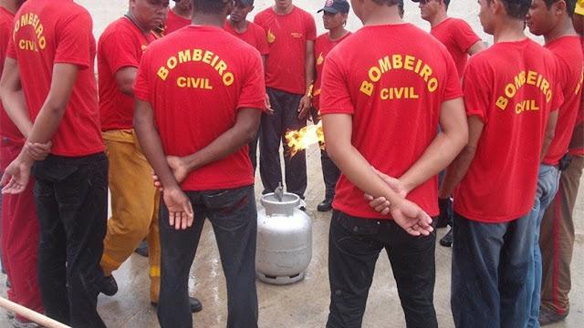 Projeto de Lei sobre atuação de bombeiros civis em eventos passará por adequações