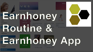 App earnhoney