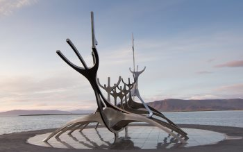 Wallpaper: The Sun Voyager