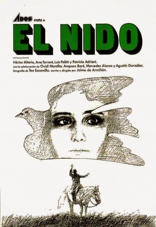 El nido 1980