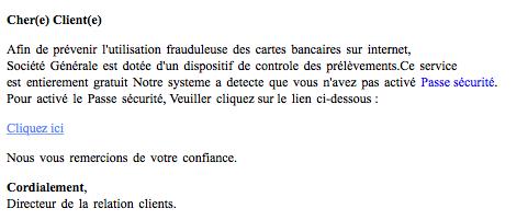 Phishing Screenshot
