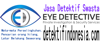 jasa detektif swasta di jakarta
