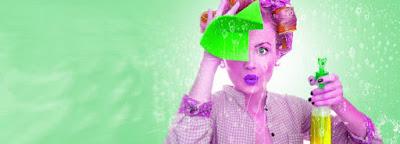 All-Natural Anti-Bacterial Spray